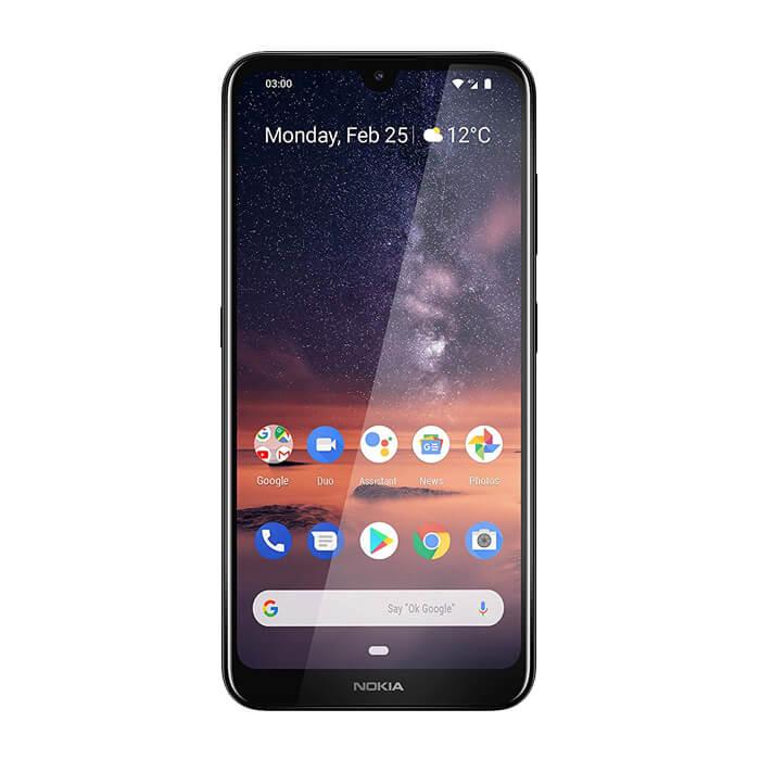 گوشی موبایل نوکیا مدل 3.2 دو سیمکارت ظرفیت 32 گیگابایت